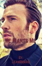 He Wants Me by LeanDMarie