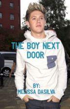 The boy next door  by 93Melissa1D