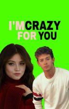 LUTTEO~i'm Crazy for you by karolistasforever04
