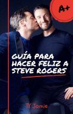 Guía para hacer feliz a Steve Rogers | Stony by TYJamie