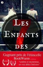 Les Enfants des Sept - Tome 1 by analia3210