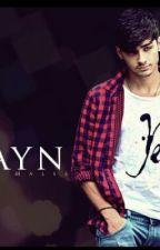 Zayn Malik by darkstarr1D