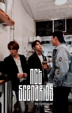 NCT Scenarios [BOOK 1] 🏹 COMPLETED by sushixuxi