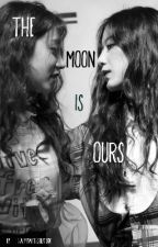 The Moon Is Ours by happywithsolitude