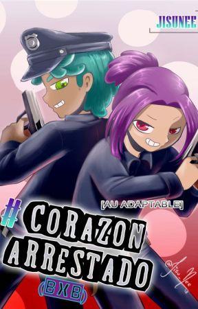 [AU] Corazón Arrestado (bxb) [Solo la idea] by JisuNee