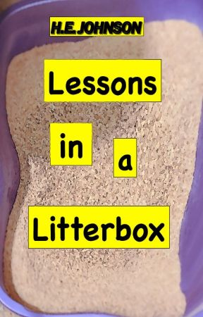 Lessons in a Litterbox by HEJHAWG