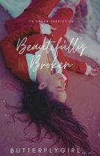 Beautifully Broken ❦ Sehun by ButterflyGirl__