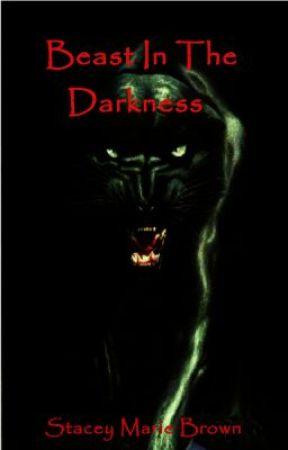 Beast In The Darkness (An Elighan Dragen Novelette) by S_MarieBrown