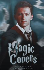 ❝MAGIC COVERS❞ ↻ COVER SHOP by -niallsmxgic