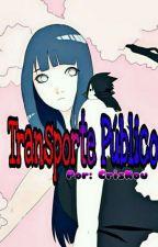 Transporte Público by CrisKou