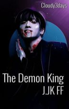 The Demon King {Jeon Jungkook} by Cloudy3days