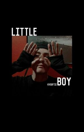 Little Boy / kookv by kvsoftie