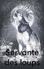 Servante des loups  by Reed_Absolutly