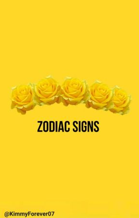 ○ Zodiac Signs ○ - Zodiac Signs (Dates and Cool Info