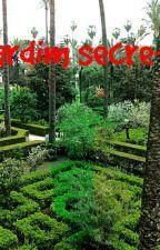 O jardim secreto by MarianaMazaPUG