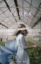 Flora by liliblair