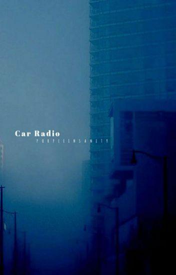Car Radio    Jeremiah Valeska