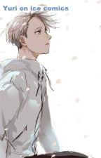 Yuri on ice comics by killua180