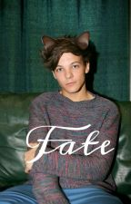 Fate - Larry (Hybrid!Louis) by _Just_Elli_