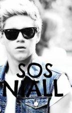 S O S Niall by CliffordsPankacke