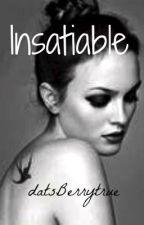 Insatiable ; CraftBattleDuty by datsBerrytrue
