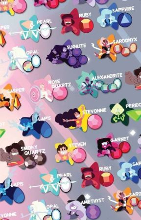 Steven Universe x reader one shots  by LoveCookieMonster5