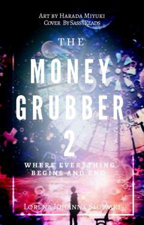 The Money Grubber 2  by Lorena_Slowaki