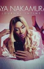 JOURNAL INTIME  by AyaDanioko