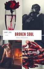 Broken soul|| Klaus Mikaelson  by sammy_xoox