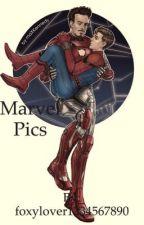 Marvel pics  by Squipy123