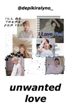 unwanted love. - kookmin by depikiralyno_