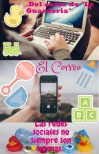 El Correo by GerardoWeasley