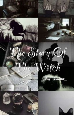 The Story Of The Witch