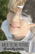 Back to the Future|| Yoonkook by squishy-jiminie