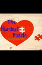 The Hardest Puzzle (Death Note: Near X Reader) [MAY BE EDITED] by josiechambers3
