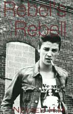 Rebel's Rebell ❤Complete❤ by VANITYstarrSIXX