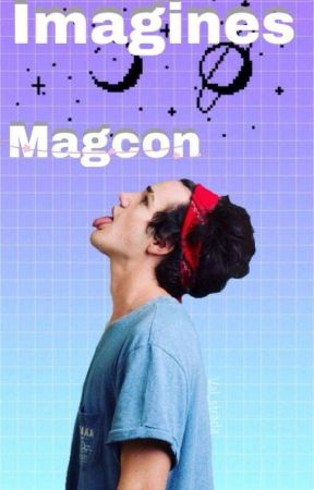 Imagines & Preferences Magcon ♡ by Bassinella