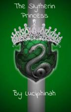The Slytherin Princess- Year One by luciphinah