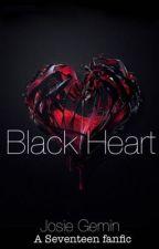 Black Heart by josiegemin