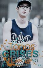Tonos Grises / Adaptación HyunSaeng SS501 by KyuRik501
