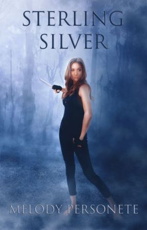 Sterling Silver (Sterling Hunter Series Book 1)  by Mel_Author