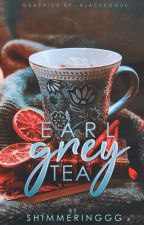 Earl Grey Tea by SHIMMERINGGG
