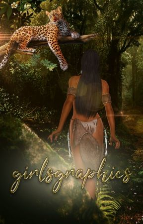 GIRLS GRAPHICS - OPEN by GirlsGraphics