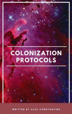 Colonization Protocols by virata