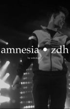amnesia • zdh  by wdwtrash