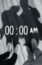 00:00 Am | Seulyong by Sfraini_