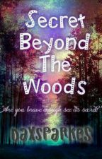 Secret Beyond The Woods by DaxSparkes