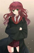 Lily's twin sister (James Potter love story) by sakuraMishelle