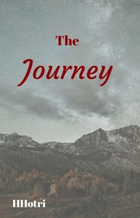 The Journey (A Collection) by HHotri