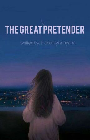 The Great Pretender  by theprettyisnayana